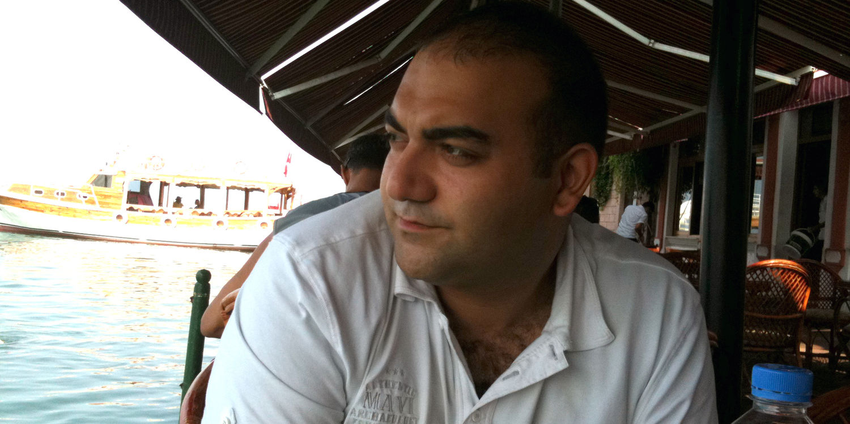 Serhan Balcı