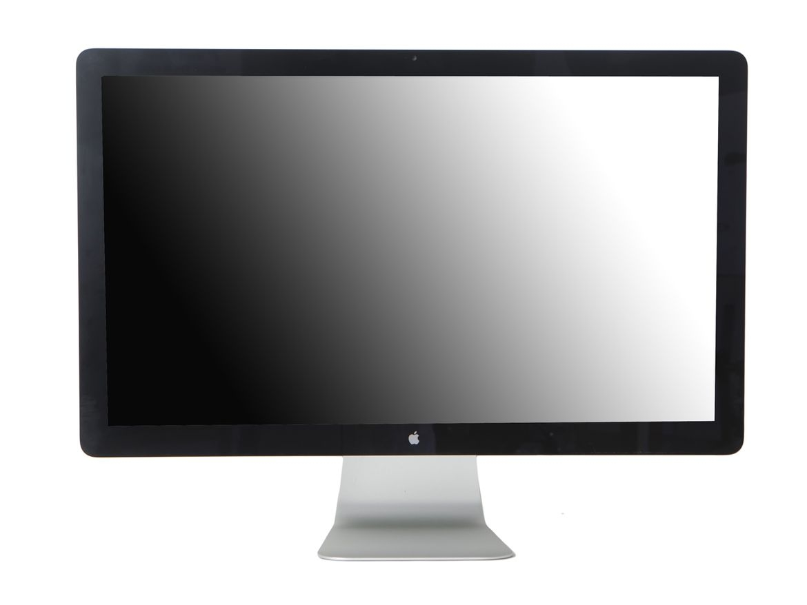 Thunderbolt display 691