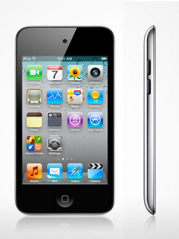 Ipod touch 209