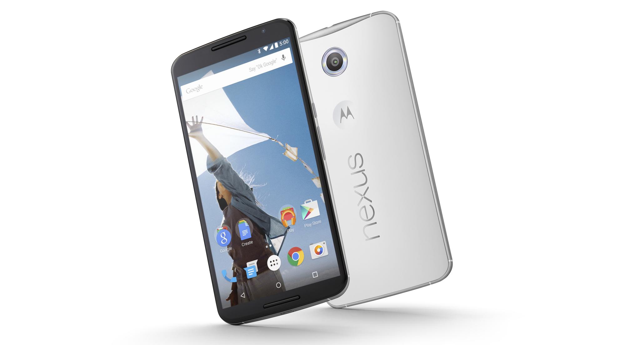 Nexus 860