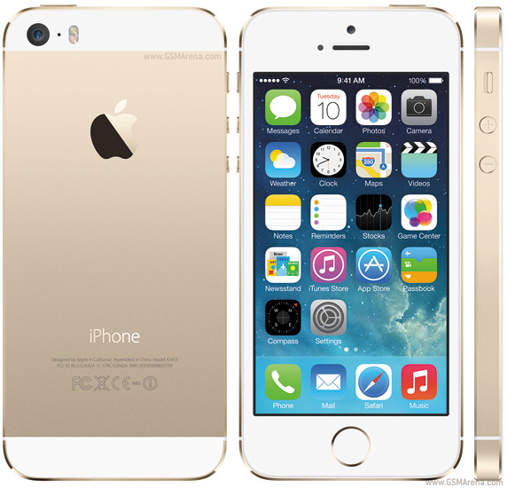 Iphone 5s 101