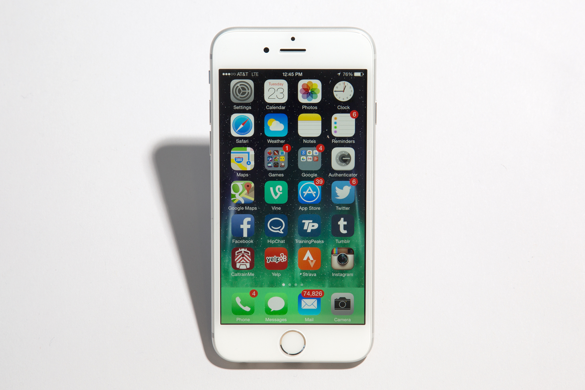 Iphone 6 522