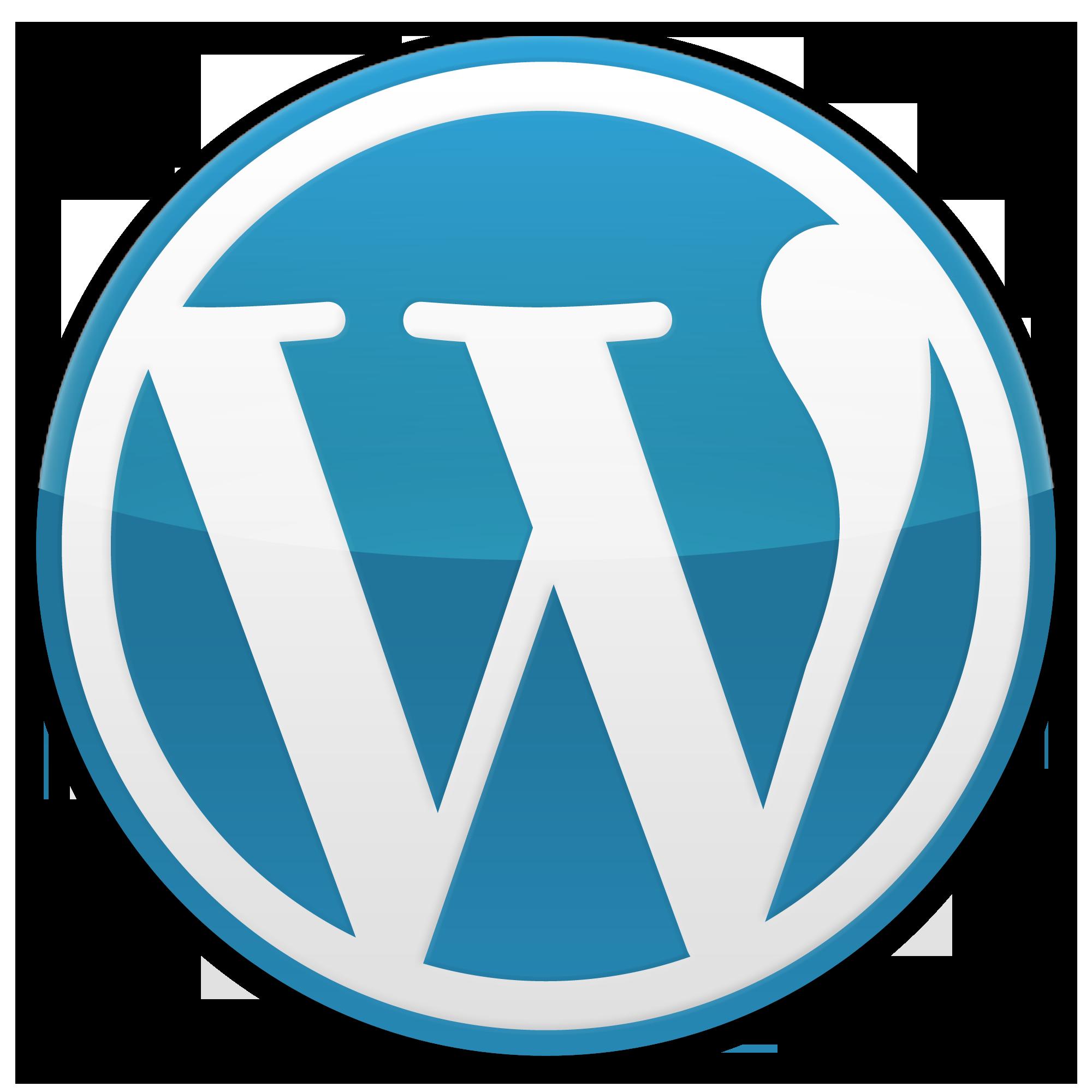 Wordpress 205