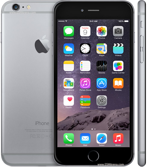 Iphone 6 plus 611