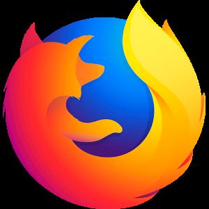 Firefox 116