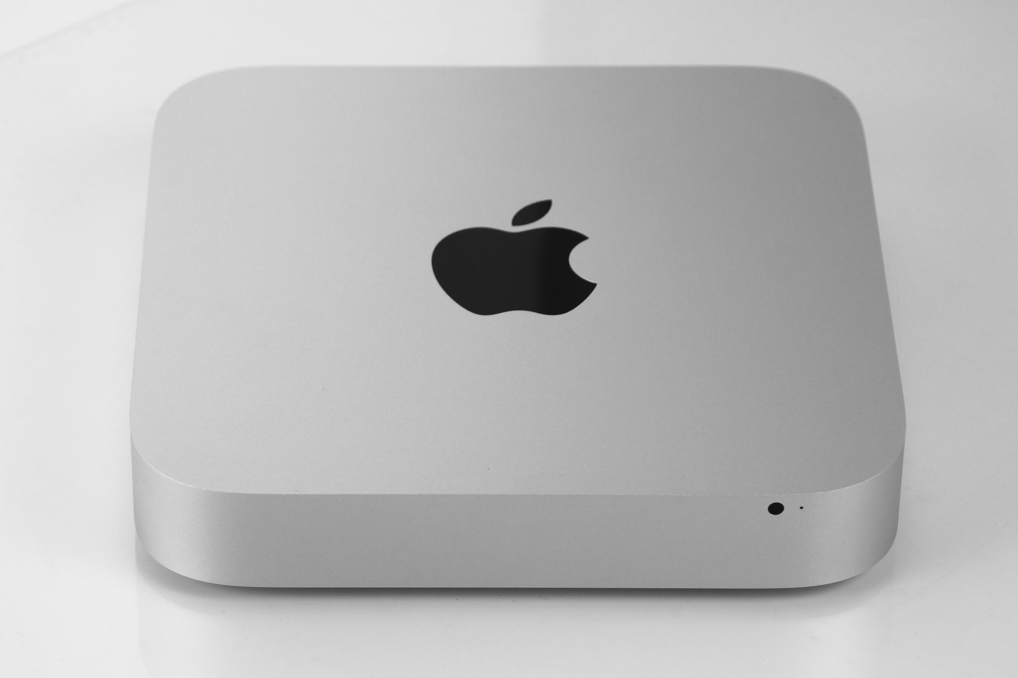 Mac mini 247