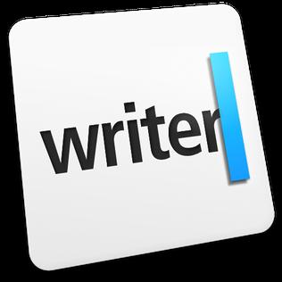Ia writer 63