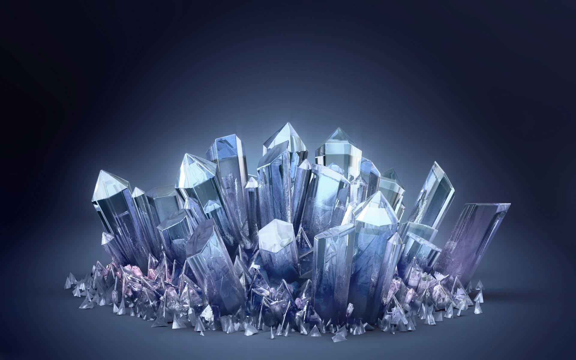 Crystal 905