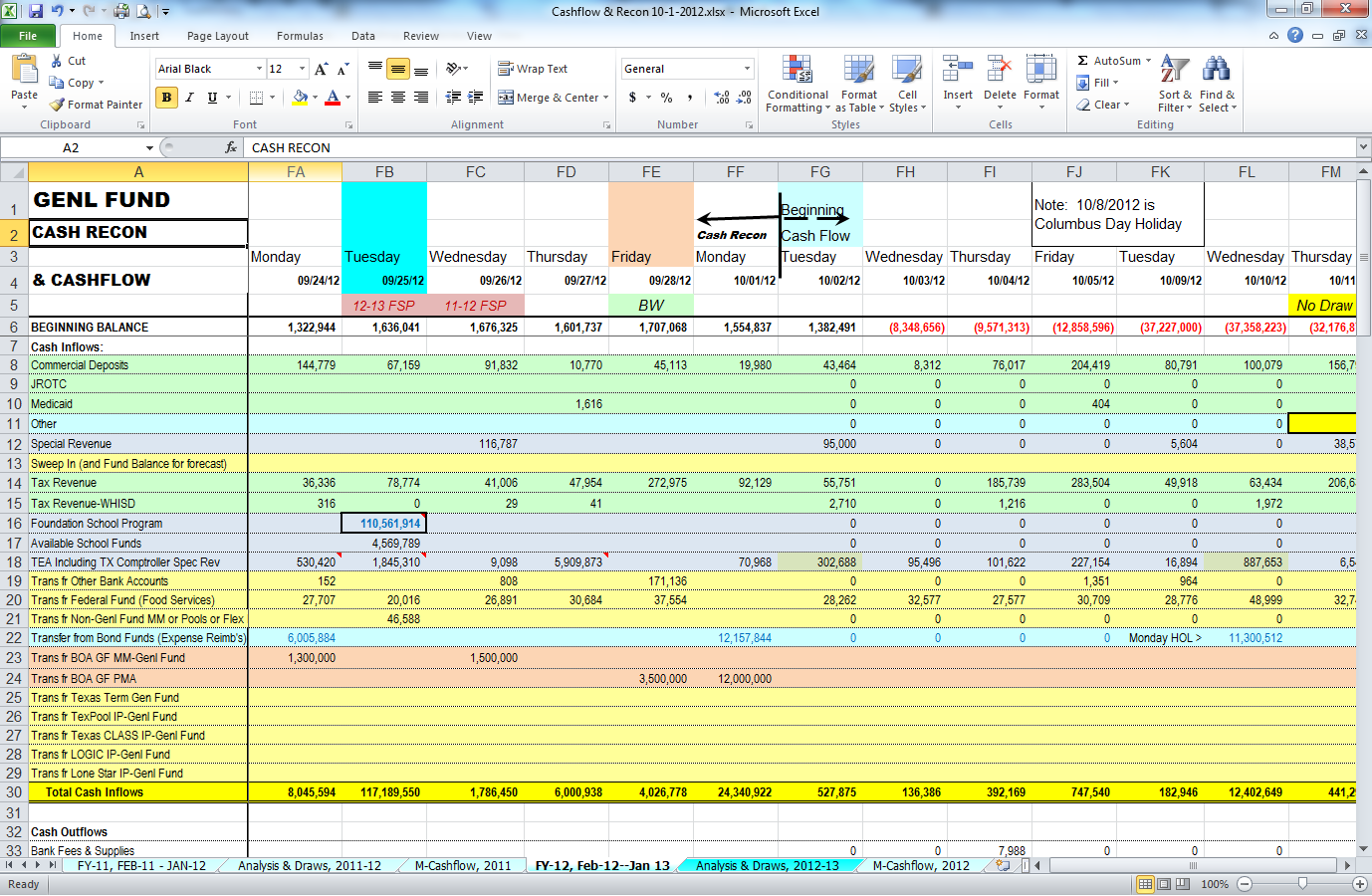 Excel 329