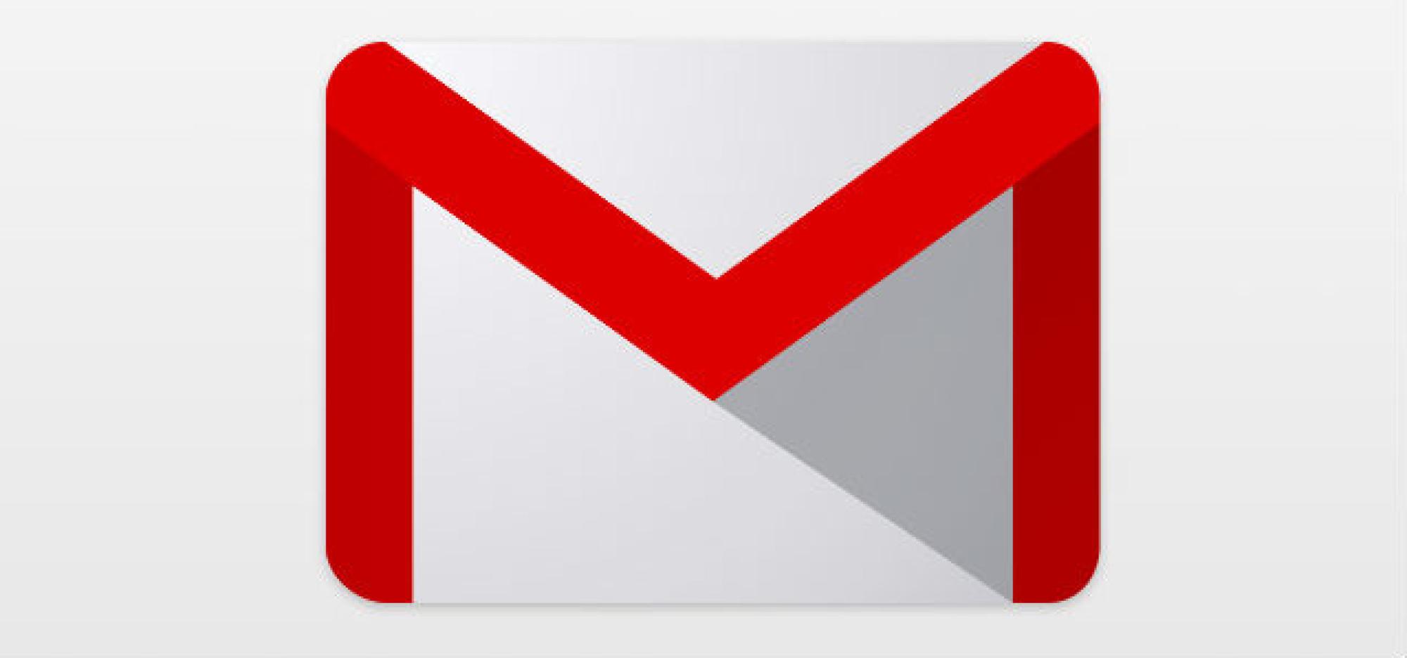 Gmail 552