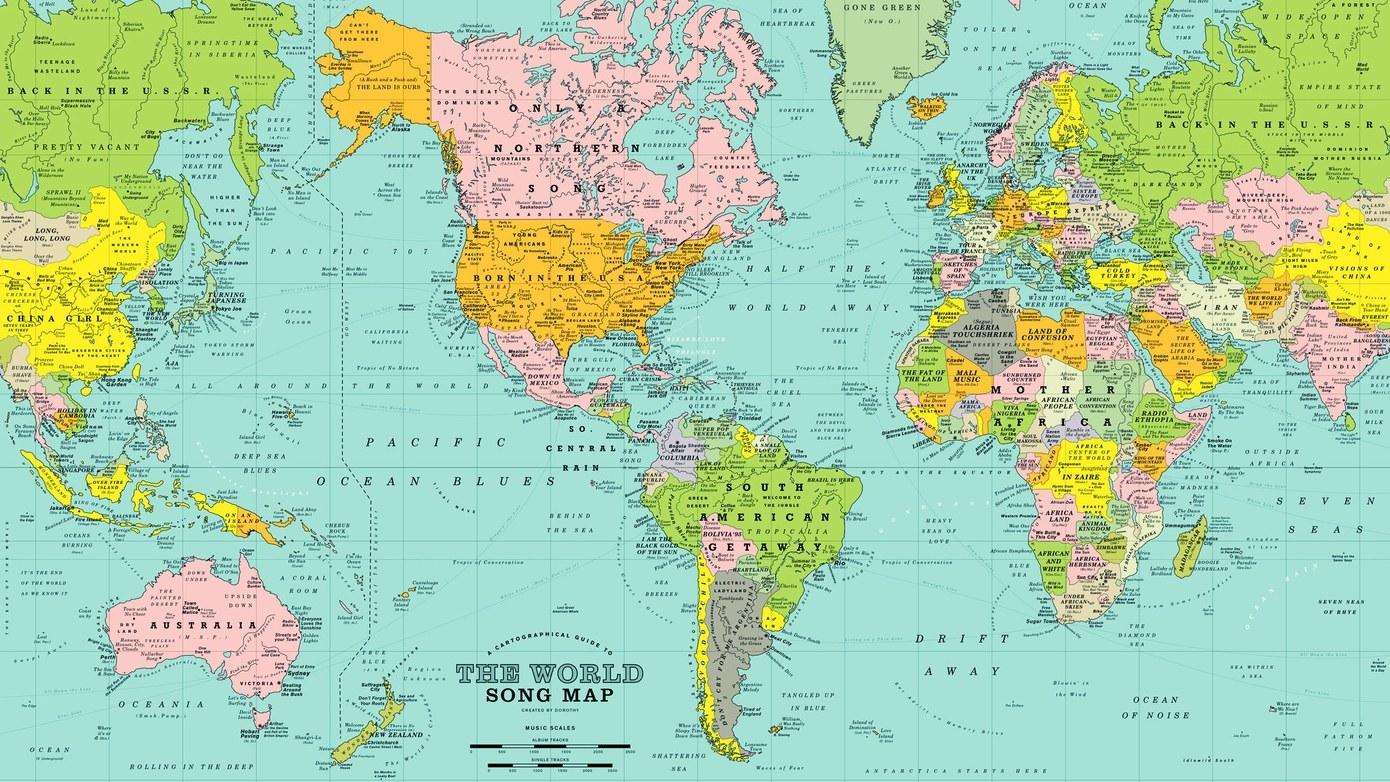 Maps 840