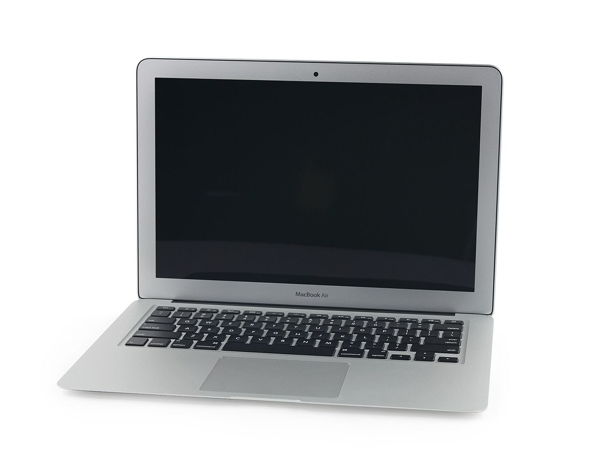 Macbook air 371
