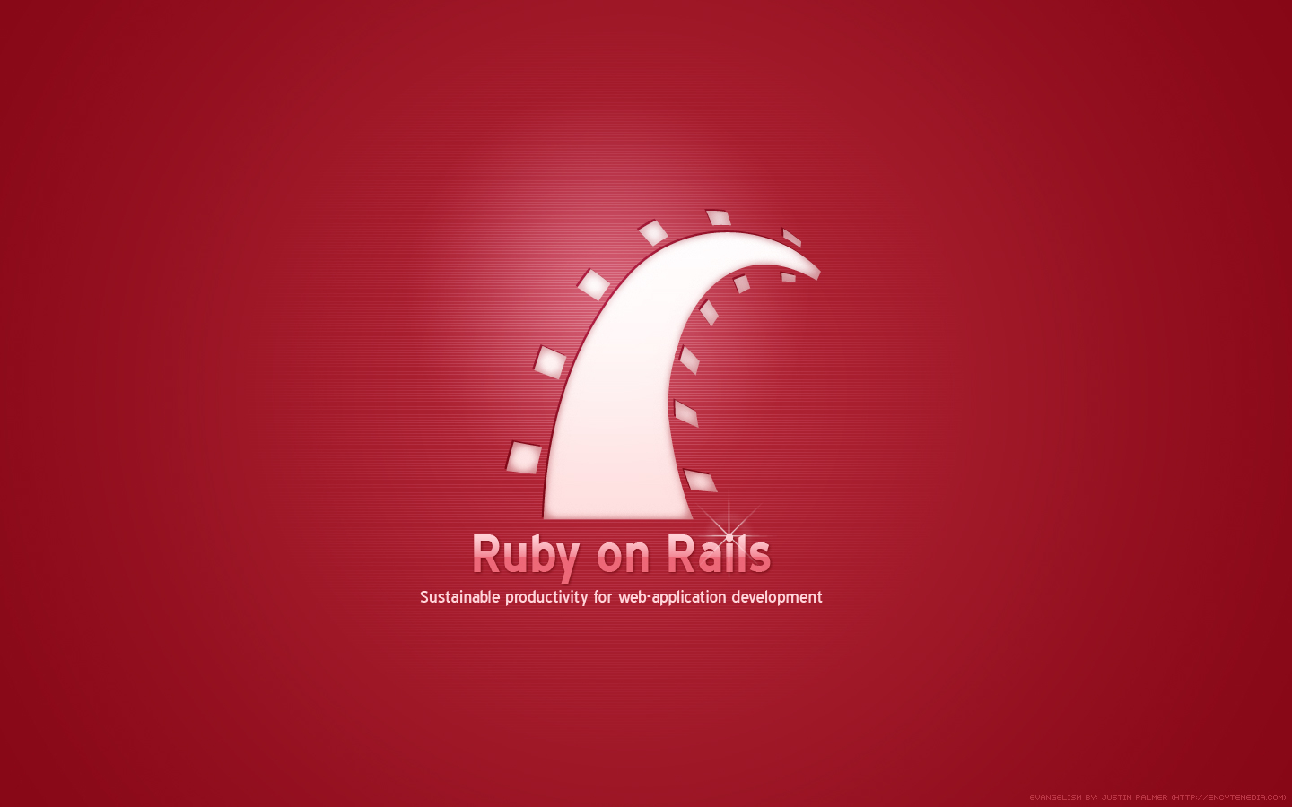 Ruby on rails 918